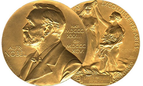 List Of Noble Prize Winners in 2015
