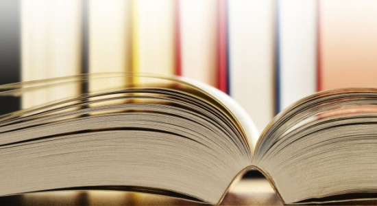 List of famous books and authors published in 2015